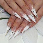 Hochzeitsnägel – Nails for fun