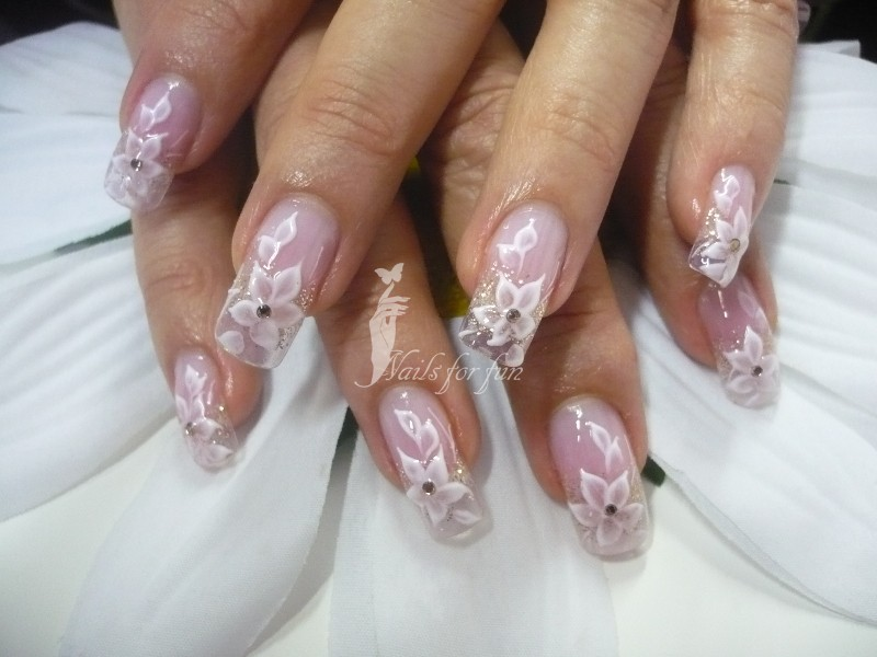 Nail Art Design - Nails for fun